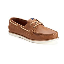 mens boat shoes