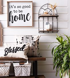Wall Decor And Wall Art Bring Your Home Decor Ideas To Life Kohl S
