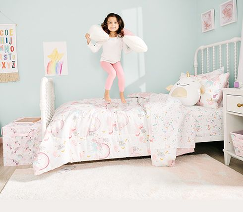 Kids Room Furniture Decor And More For Your Child S Room Kohl S