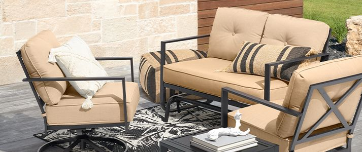 Patio Decor Furniture And, Safavieh Outdoor Furniture Covers