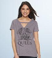 3c5098ab5172 Womens T-Shirts Tops & Tees - Tops, Clothing | Kohl's