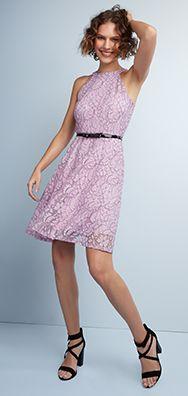 Pastel Dresses for Spring