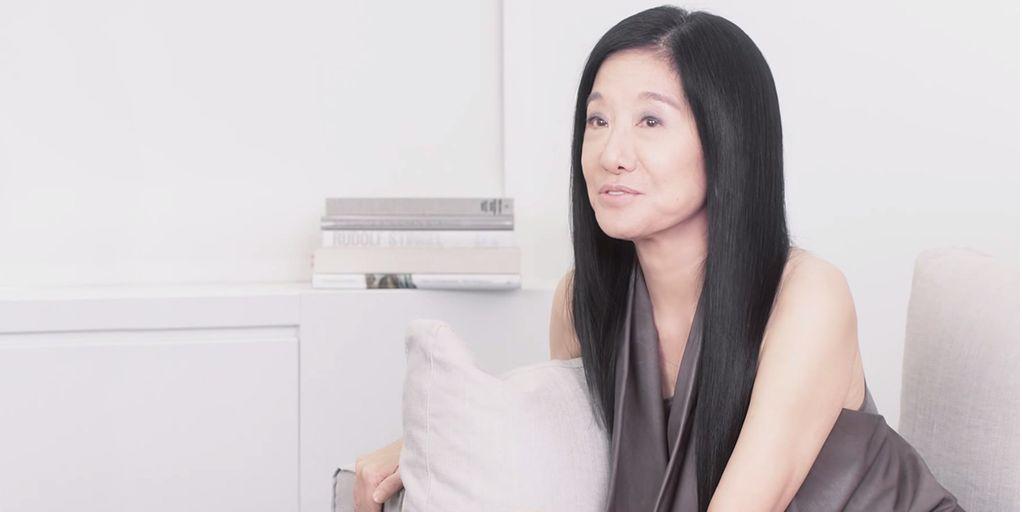 What Inspires Vera Wang
