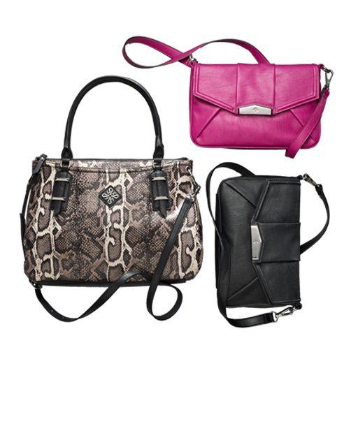 shop Simply Vera Vera Wang handbags