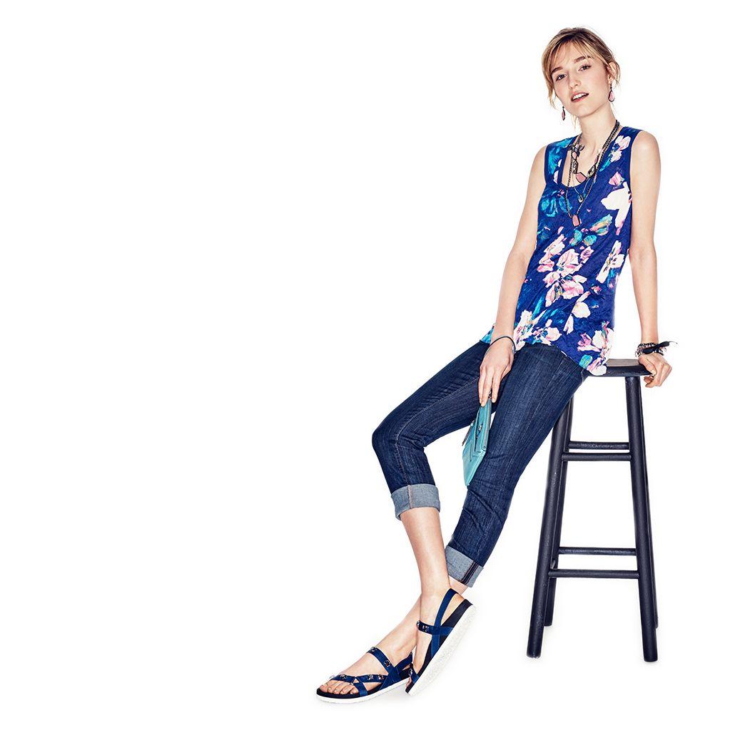shop Simply Vera Vera Wang bottoms