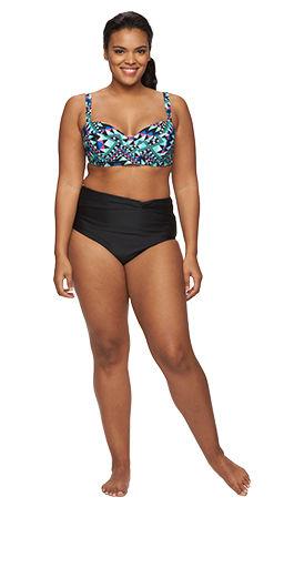 womens bikini swimsuit