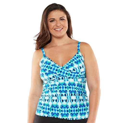 Swimwear for Plus Size
