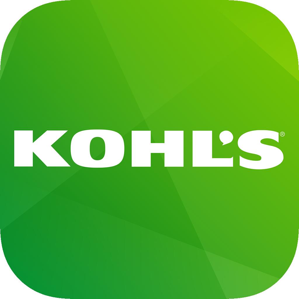 Kohl's app
