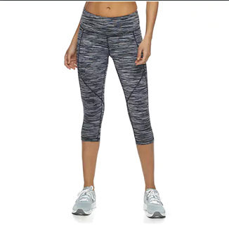 ff5c66b0bfd7 Performance Capris