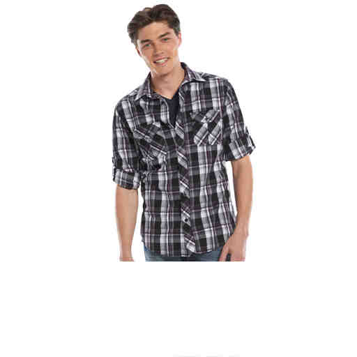 Guys Button Downs