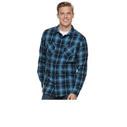 Guys button-down shirts