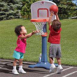 Kids Basketball Toy Kohls