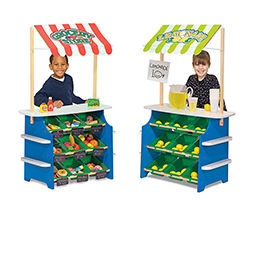 pretend playset and toys