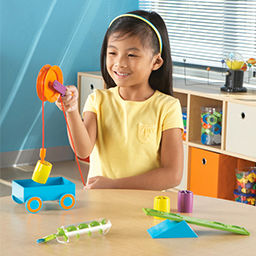 Educational toys & STEM toys