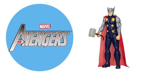 avengers toys
