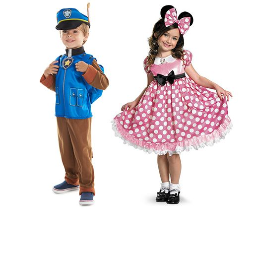 kids halloween costumes and dress up clothes