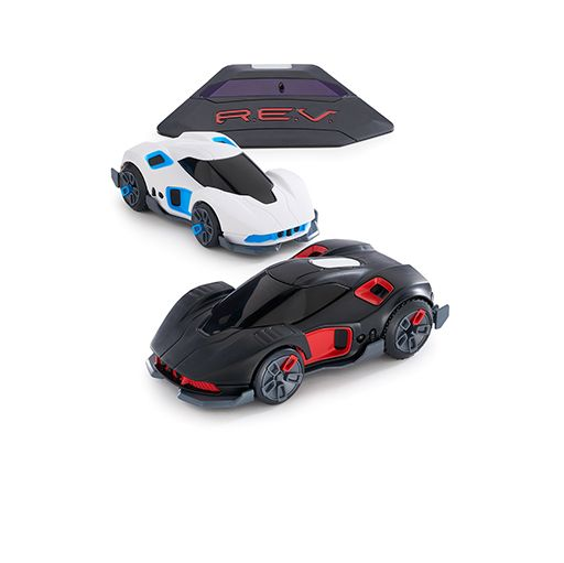 quadcopters and remote control cars