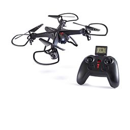 drones and toy drones