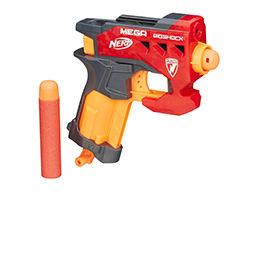 nerf guns and nerf blasters