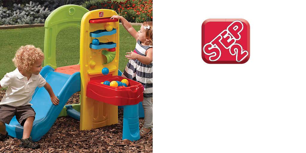Step 2 toys