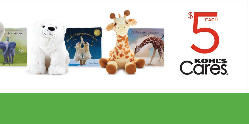 kohl's cares toys