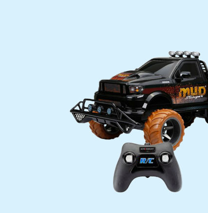 remote control cars and rc cars
