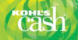 Kohl's Cash Image