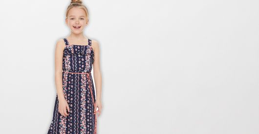 Girls Dresses Cute Party Formal Dresses And Rompers For Girls Kohl S