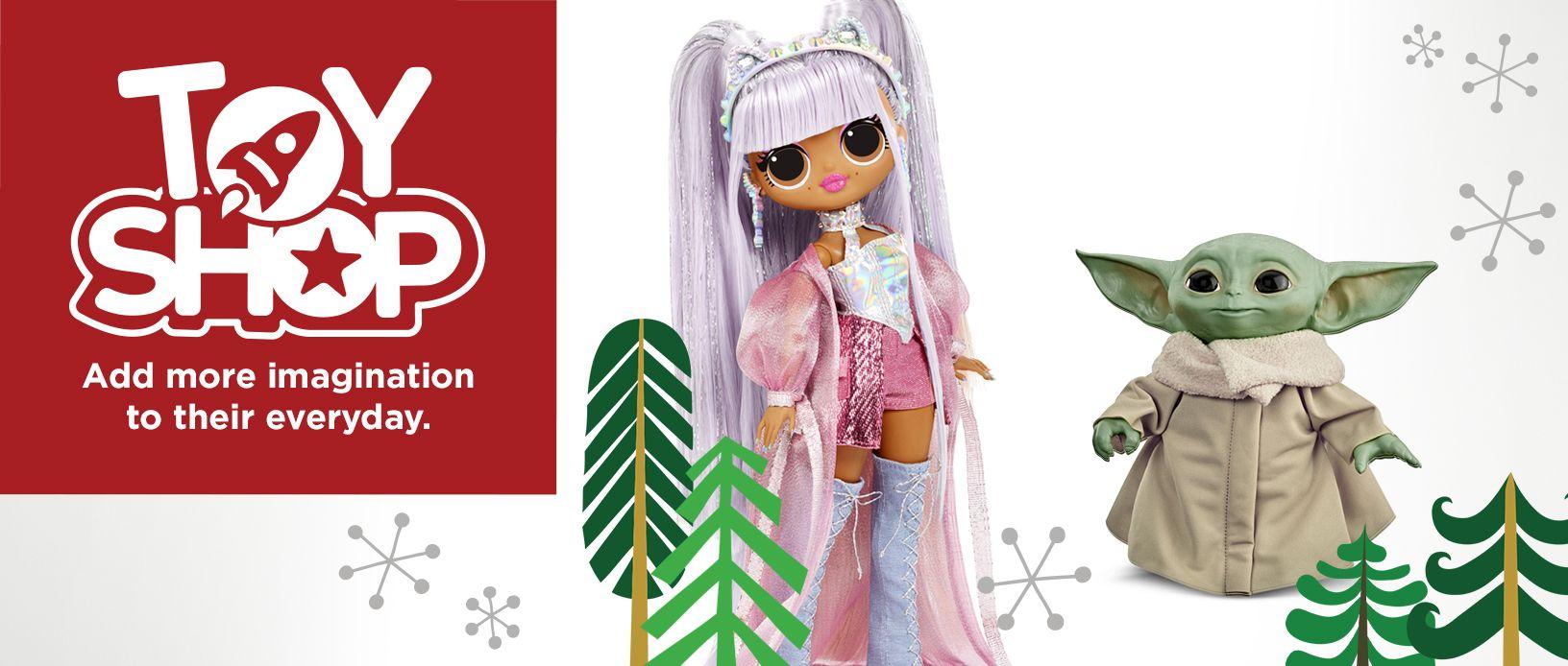 toys usa shop online