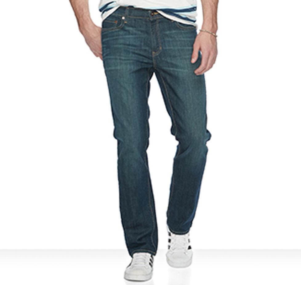cfdd307f Urban Pipeline® Slim–Fit MaxFlex Jeans