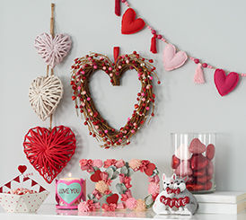 Valentine's Day Gifts: Find Affordable Valentine's Day ...