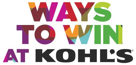 Ways to Win at Kohl's