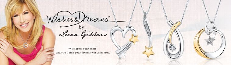 Wishes And Dreams Jewelry