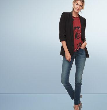 4650e4cf30d02e Women's Jeans | Kohl's