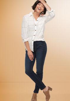 aaef7f938668c Women's Jeans | Kohl's