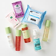 skincare, facial masks, exfoliating peels