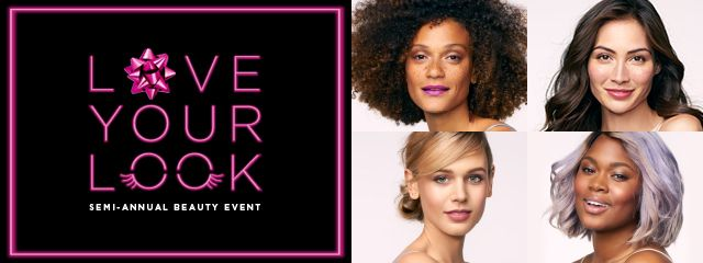 Love Your Look Beauty Event