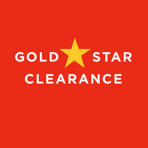 Gold Star Clearance