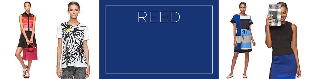 Reed and Reed Krakoff