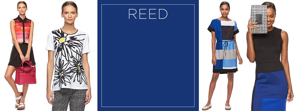 Reed and Reed Krakoff