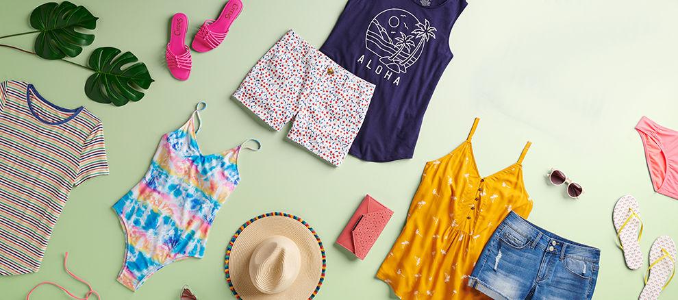 153a133c1 Women's Clothing: Shop Women's Clothes | Kohl's
