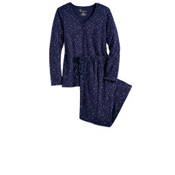 womens pajamas sleepwear & robes