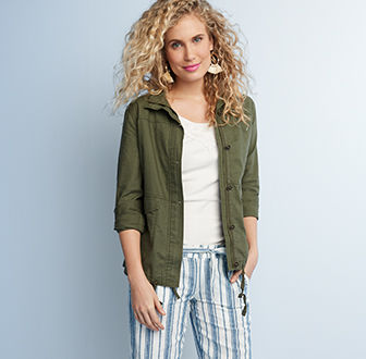 c48d5e4bbc221 Women's Clothing: Shop Women's Clothes | Kohl's