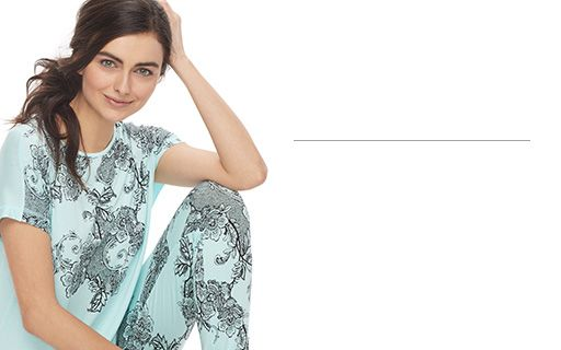 womens pajama sale