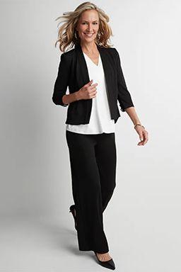 Clothing Website