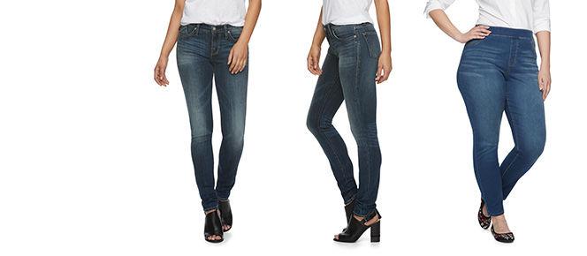 aabda934591ea Women s Jeans