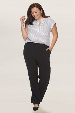 women's plus professional workwear