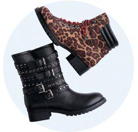 c5683daec5c Women's Shoes & Footwear | Kohl's