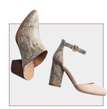 Women's Shoes & Footwear   Kohl's