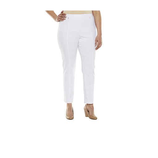 Plus-Size Pants